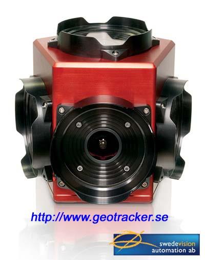 Ladybug Ladybug5 GeoTracker