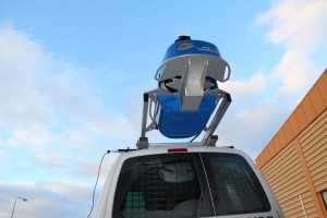 GeoTracker Mobile Mapping 3